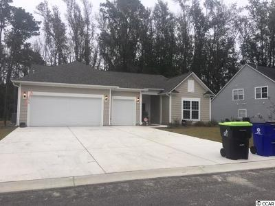 Conway Single Family Home Active Under Contract: 176 Three Oak Ln.