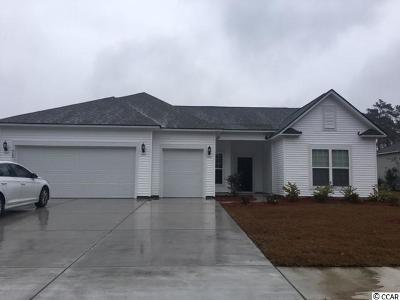 Conway Single Family Home Active Under Contract: 190 Three Oak Ln.