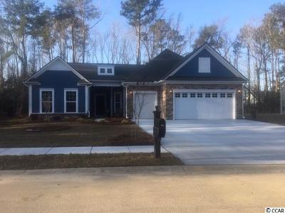 Conway Single Family Home Active Under Contract: 206 Three Oak Ln.