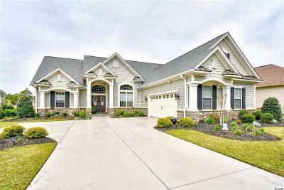 Myrtle Beach Single Family Home For Sale: 344 Welcome Dr.
