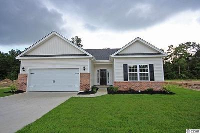 Conway Single Family Home For Sale: 621 Chiswick Dr.