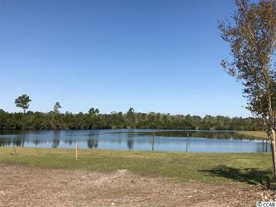 Georgetown County, Horry County Residential Lots & Land For Sale: Lot 26 Starlit Way