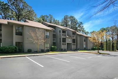 Murrells Inlet Condo/Townhouse For Sale: 1007 Indian Wells Ct. #1007
