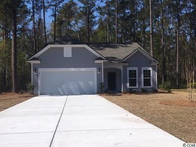 Conway Single Family Home Active Under Contract: 228 Tilly Ct.