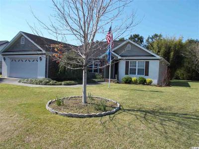 Conway Single Family Home For Sale: 183 Talon Dr.
