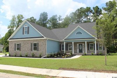 Conway Single Family Home Active Under Contract: 4218 Ridgewood Dr.