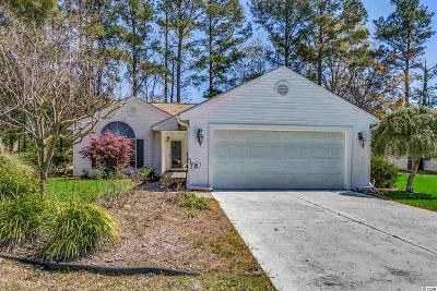 Longs Single Family Home Active Under Contract: 476 Charter Dr.