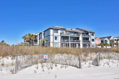 Surfside Beach Condo/Townhouse Active Under Contract: 515 Ocean Blvd. N #305B