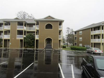 Little River Condo/Townhouse For Sale: 4104 Pinehurst Circle #H2
