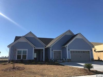 Myrtle Beach Single Family Home Active Under Contract: 1273 Tarisa Ave.
