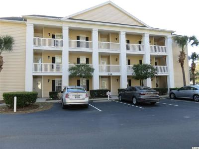 Murrells Inlet Condo/Townhouse Active Under Contract: 663 Woodmoor Dr. #303