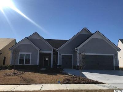 Myrtle Beach Single Family Home Active Under Contract: 1287 Tarisa Ave.