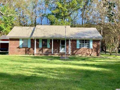 Georgetown Single Family Home Active Under Contract: 98 Wolf Dr.