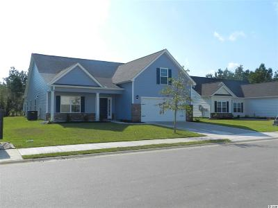 Conway Single Family Home Active Under Contract: 1704 Riverport Dr.