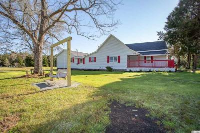 Longs Single Family Home For Sale: 1630 Highway 9 W