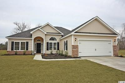 Conway Single Family Home For Sale: 612 Chiswick Dr.