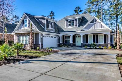 Myrtle Beach Single Family Home Active Under Contract: 265 Chamberlin Rd.