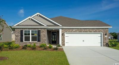 Murrells Inlet Single Family Home For Sale: 151 Bucky Loop