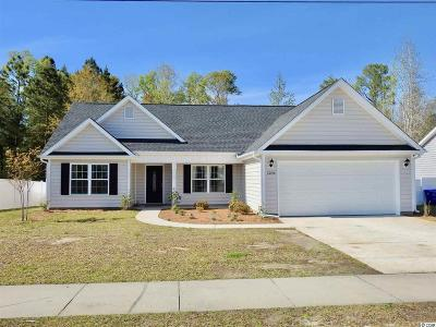 Conway Single Family Home For Sale: 1206 Pecan Grove Blvd.