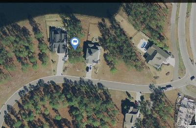 Georgetown County, Horry County Residential Lots & Land For Sale: 565 Starlit Way