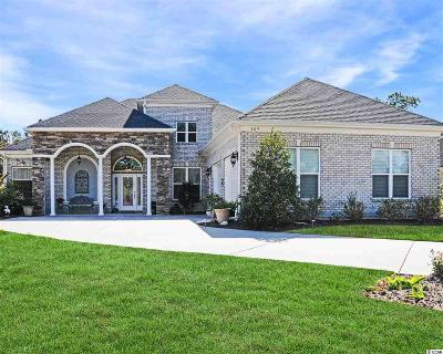 Myrtle Beach Single Family Home For Sale: 609 Carsten Ct.
