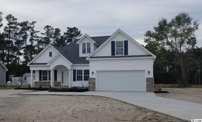 Conway Single Family Home For Sale: Tbd Four Mile Rd.