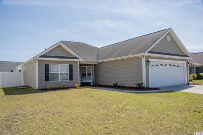 Longs Single Family Home For Sale: 1035 Snowberry Dr.