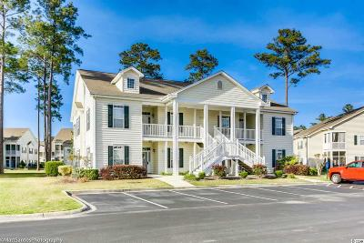 Murrells Inlet Condo/Townhouse Active Under Contract: 120 Marcliffe West Dr. #101