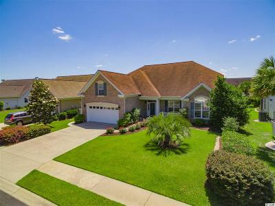 Murrells Inlet Single Family Home For Sale: 612 Chatman Ct.