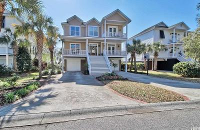 Pawleys Island Single Family Home For Sale: 86 Windy Ln.