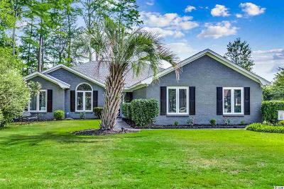 Conway Single Family Home For Sale: 8111 Timber Ridge Rd.