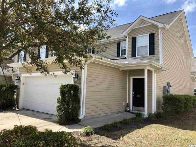 Conway Condo/Townhouse For Sale: 1027 Fairway Ln. #1027