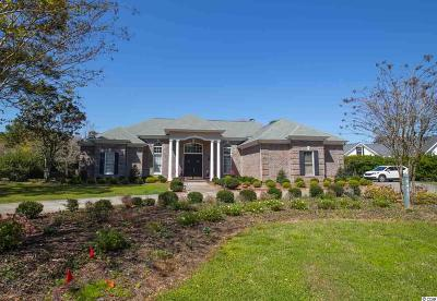 Murrells Inlet Single Family Home For Sale: 4415 Indigo Ln.