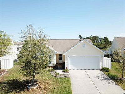 Longs SC Single Family Home Active Under Contract: $174,500