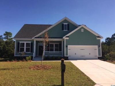 Pawleys Island Single Family Home For Sale: 338 Winston Circle