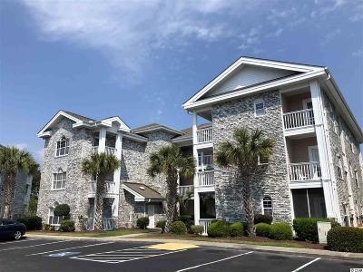 Myrtle Beach Condo/Townhouse For Sale: 4733 Wild Iris Dr. #305