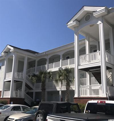 Little River Condo/Townhouse Active Under Contract: 4140 Hibiscus Dr. #101