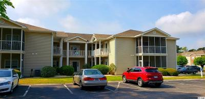 Murrells Inlet Condo/Townhouse Active Under Contract: 3305 Sweetwater Blvd. #3305