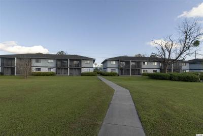 Surfside Beach Condo/Townhouse For Sale: 1101 2nd Ave. N #2403