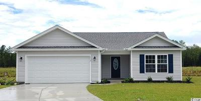 Conway Single Family Home Active Under Contract: 1312 Ruddy Ct.