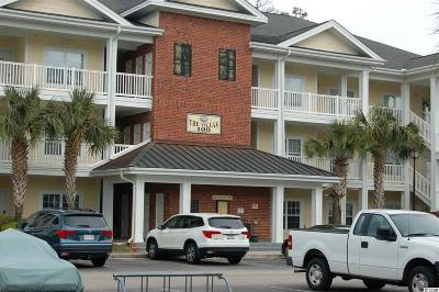 Murrells Inlet Condo/Townhouse For Sale: 1000 Ray Costin Way #112