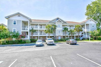 North Myrtle Beach Condo/Townhouse For Sale: 5801 Oyster Catcher Dr. #1231
