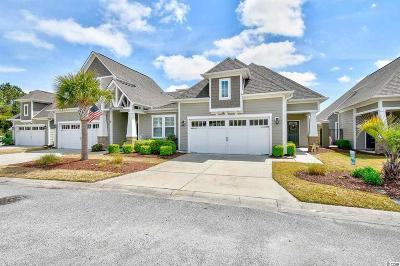 North Myrtle Beach Condo/Townhouse For Sale: 6244 Catalina Dr. #4203
