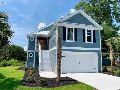 Murrells Inlet Single Family Home For Sale: 29 Trigger Fish Ln.