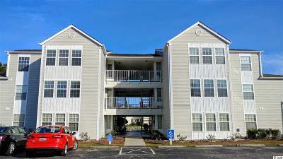 Surfside Beach Condo/Townhouse Active Under Contract: 2262 Andover Dr. #H