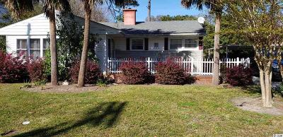 Myrtle Beach SC Single Family Home For Sale: $434,500
