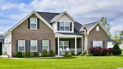 Conway Single Family Home For Sale: 208 Pearlwood Ln.