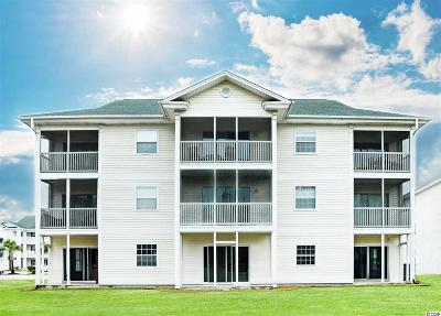 Longs Condo/Townhouse For Sale: 654 Tupelo Ave. #G