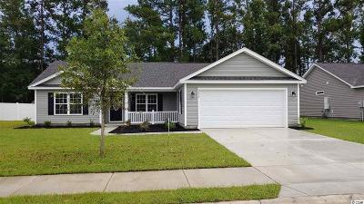 Conway Single Family Home Active Under Contract: 3612 Merganser Mandarin Ct.