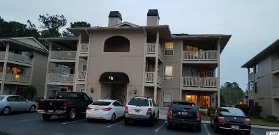 Little River Condo/Townhouse For Sale: 4206 Pinehurst Circle #E-5